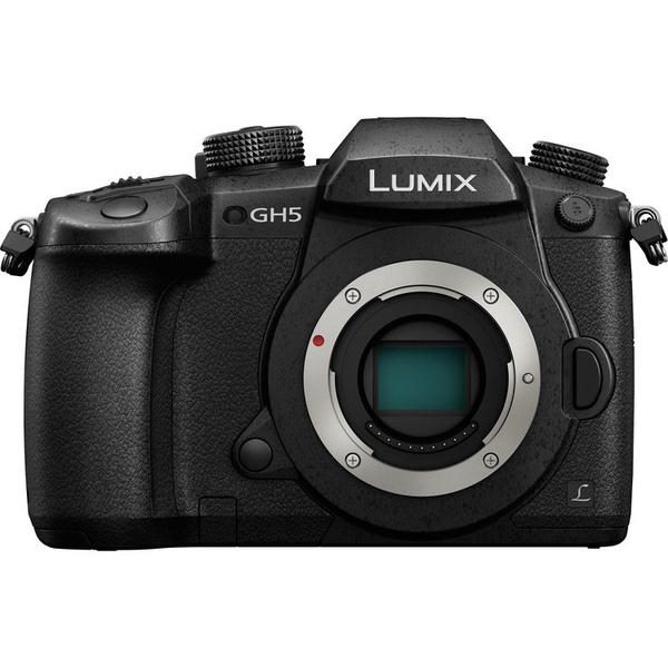 Panasonic Lumix GH5 (V-Log)